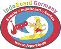 IndoBoard Germany Logo