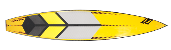 Naish Javelin GX Performance Racing