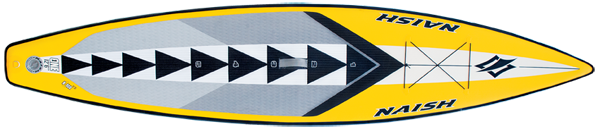 Naish One GX Racing / Touring Inflatable