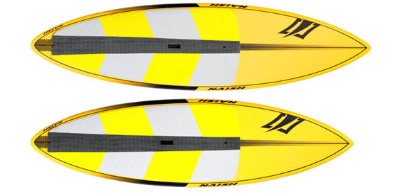 Naish Hokua LE Pro Wave Performance